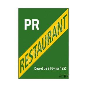 panneau-rectangulaire-licence-petit-restaurant