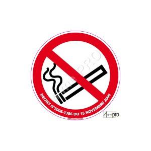 panneau-rond-interdiction-de-fumer-3